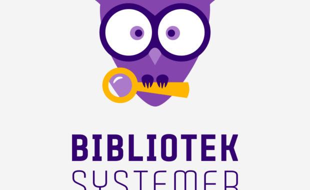 Bibliotek-Systemer