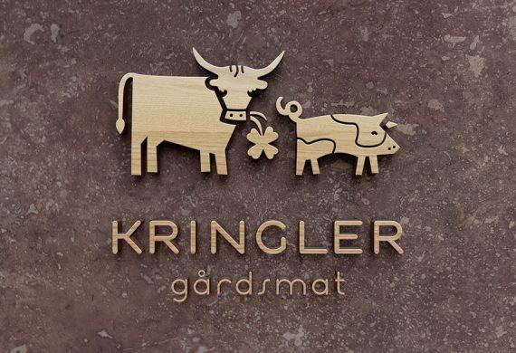 Gårdsmat fra Kringler Gjestegård