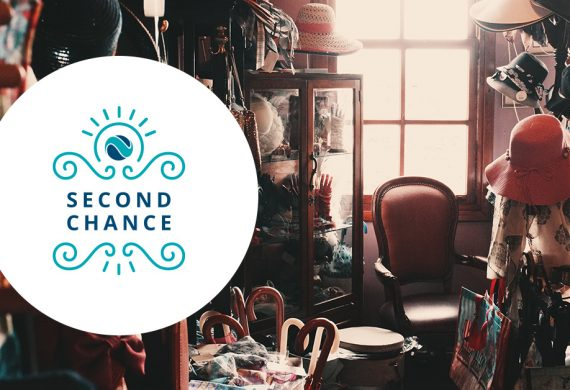Second Chance vintage butikk
