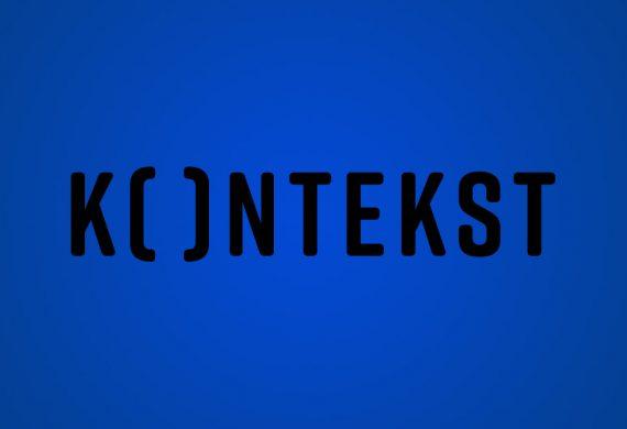Kontekst – logo for Gyldendal Undervisning
