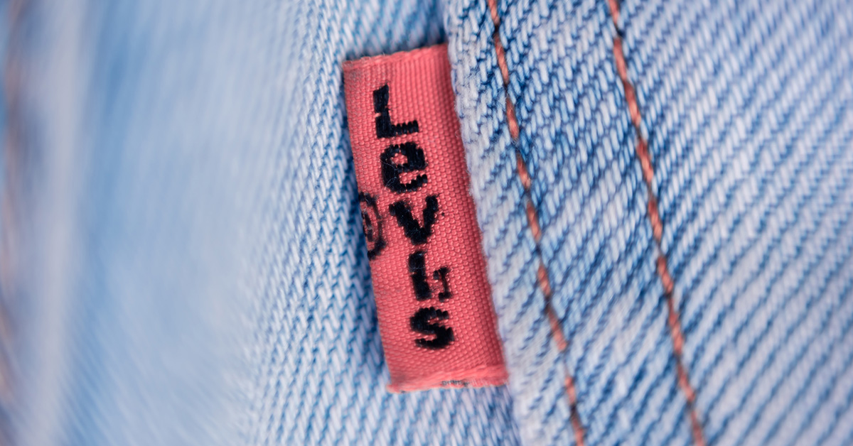 Levi's merkevare