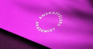 Logo for Anskaffelsesakademiet